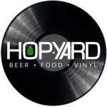 Hop Yard logo